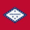 download Arkansas emojis - USA stickers