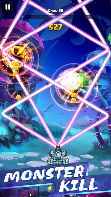 Merge Cannon BallBlast screenshot-0