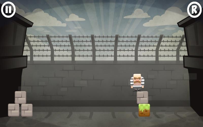 Jail Drop screenshot 2