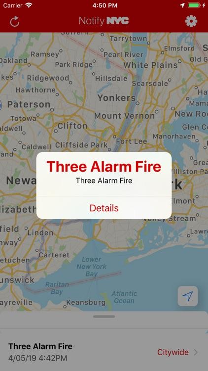 Notify NYC screenshot-4
