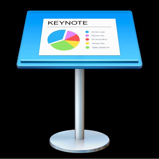Image result for keynote site:apple.com