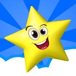 Jumping Star