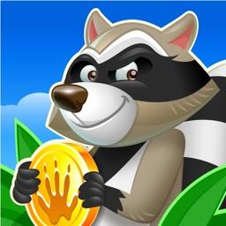 Coin Boom: Raid Like Master!