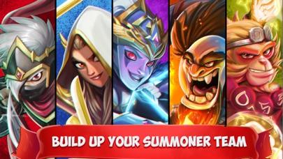 Epic Summoners: Monsters War screenshot three