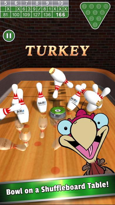 Screen Shot 10 Pin Shuffle Tournaments 3