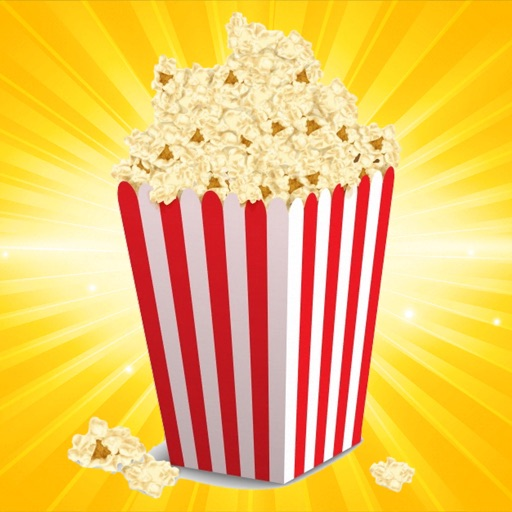 Pop Corn Burst - Popcorn