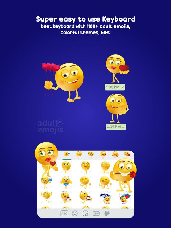 Sexy text emoticons