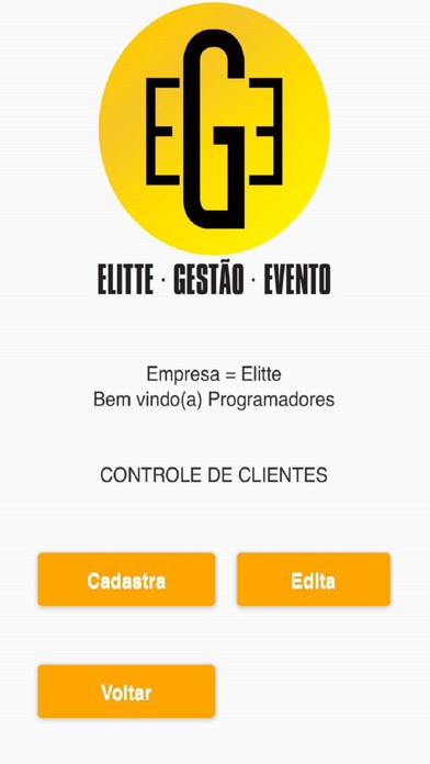 Elitte Gestão screenshot three