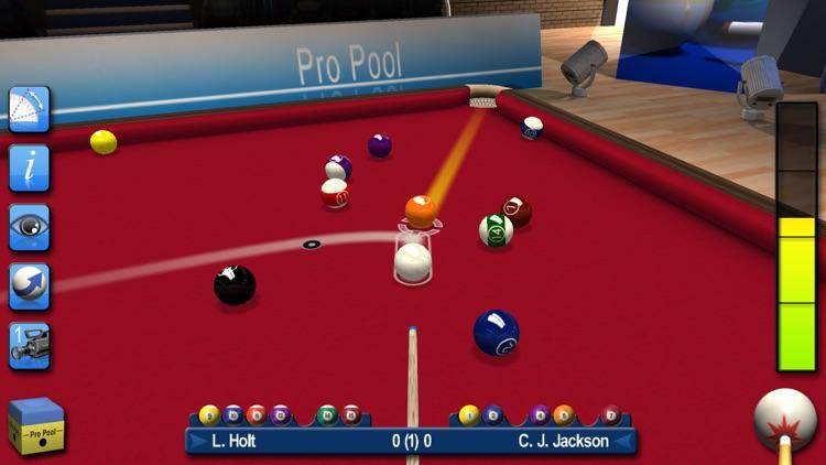 Pro Snooker & Pool 2019 screenshot-8