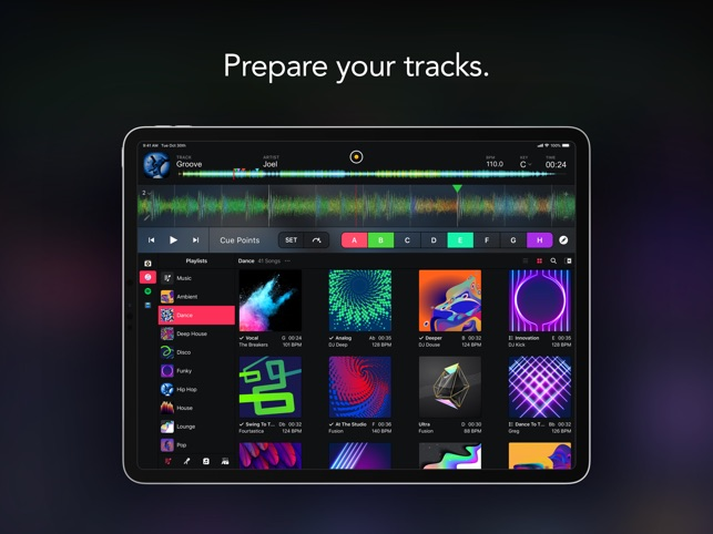 djay 2 free download android