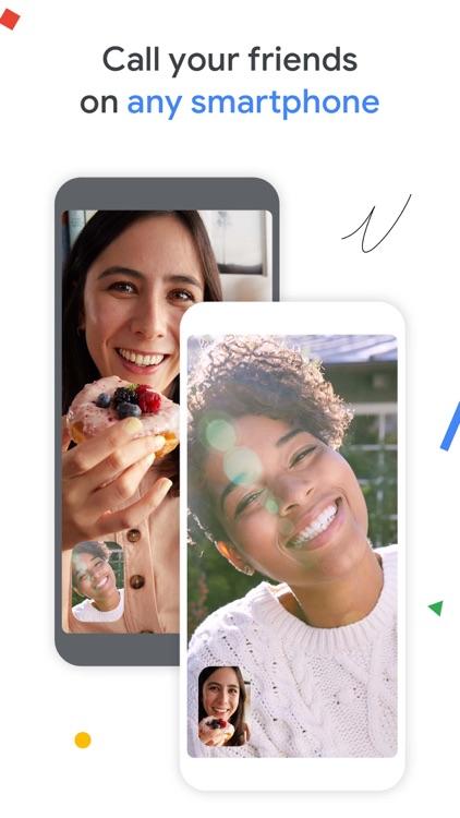 Google Duo screenshot-4