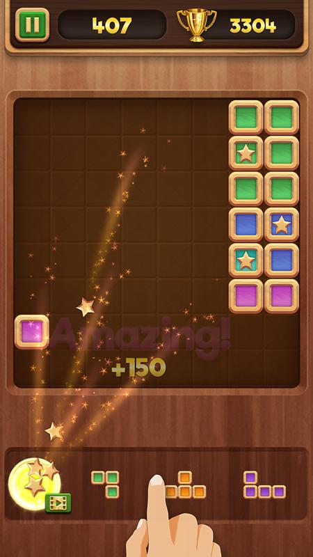Block Puzzle截图4