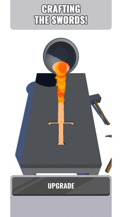 Forge Ahead - Be a Blacksmith screenshot-3
