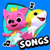 Baby Shark Best Kids Songs app review