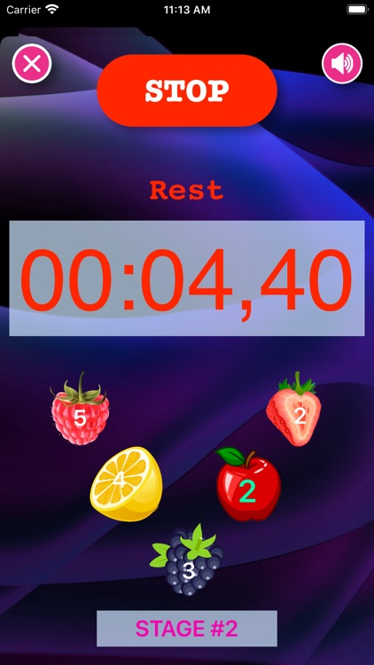 Healthy lifestyle with sports screenshot-5