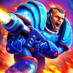 Galaxy Heroes: strategies