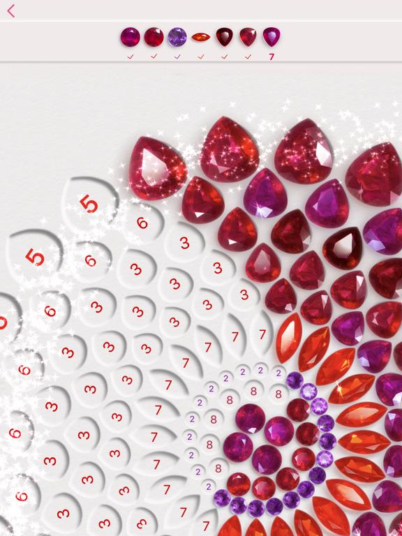 Dazzly - Diamond Art by Number screenshot 6