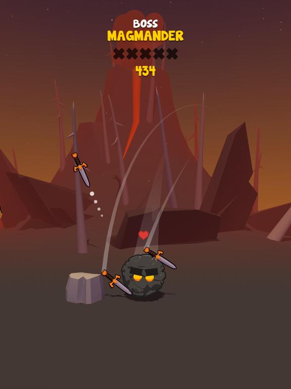 Hitty Knife screenshot 10