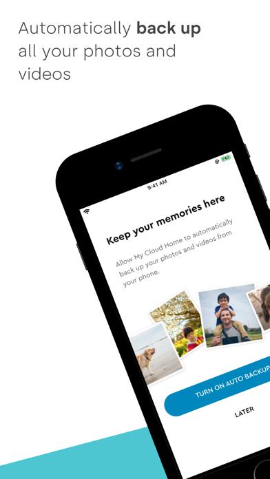 Western Digital App