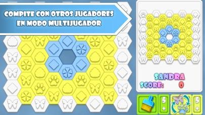 Fitz: Match 3 Puzzle GameCaptura de pantalla de3