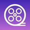 動画編集 - ビデオクリップ,映画作成 - iPadアプリ