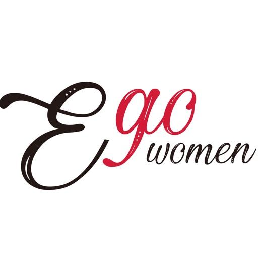 EGO WOMEN 一個女人