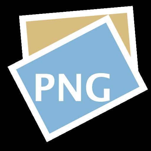 iLove PNG Compressor for Mac