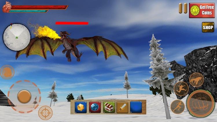 Ark of Survival Dragon Hunter screenshot-3