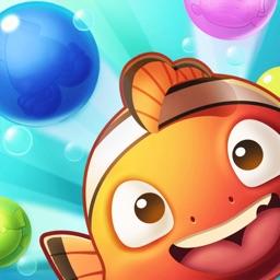 Fish Pop Mania