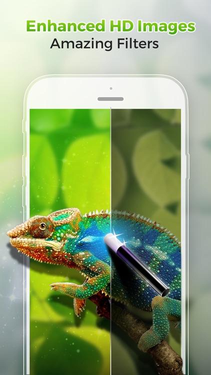 Kappboom - Live Wallpapers screenshot-4