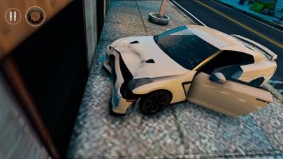 WDAMAGE: Car crash Engineのおすすめ画像5