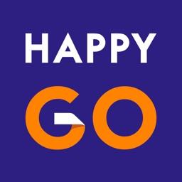 HAPPY GO