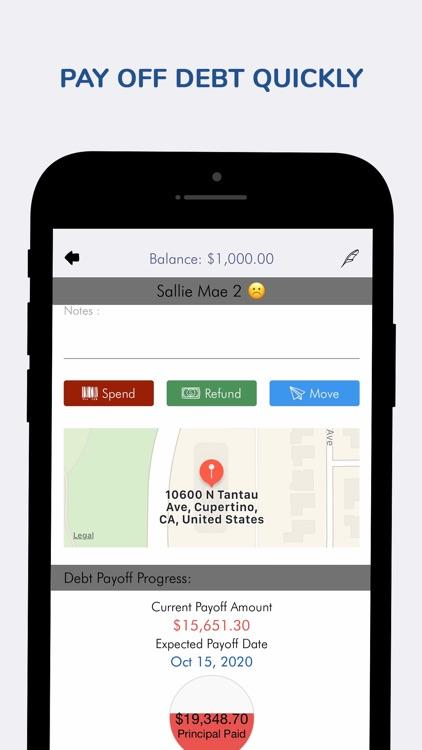 Mogoal – Budget & Wealth Coach screenshot-8