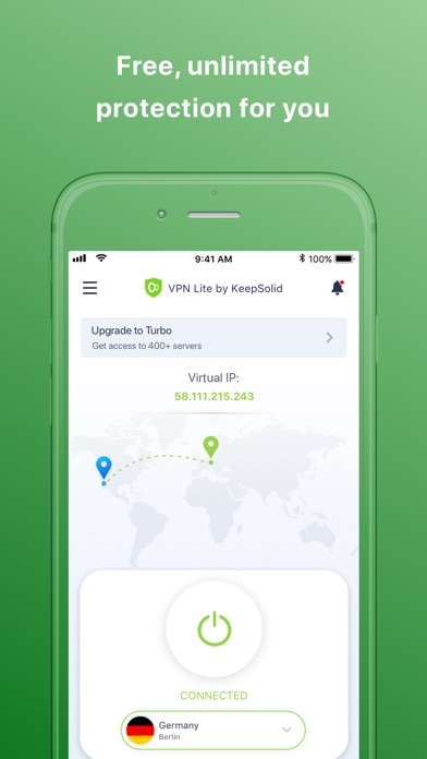 VPN Lite Without Registration for Pc - Download free Productivity
