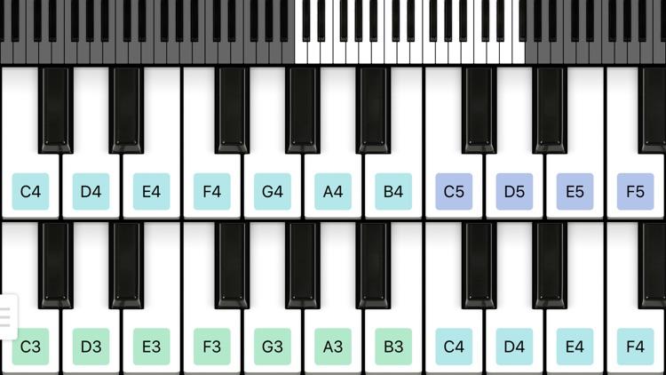 Piano For You screenshot-3