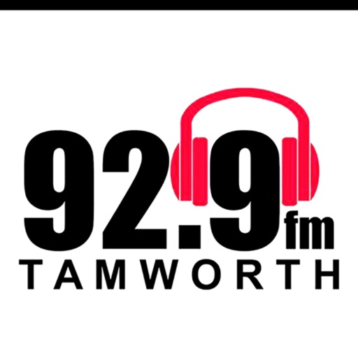 Tamworth Radio 92.9 FM icon