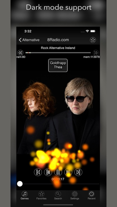 air radio tune Screenshots