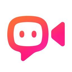JusTalk: 一对一视频聊天