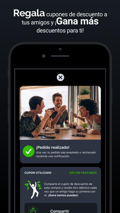 Loveat app screenshot 3