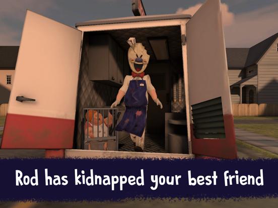 Ice Scream: Horror Adventure screenshot 7
