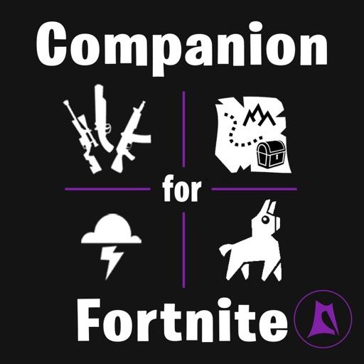 Baixar Companion for Fortnite para iOS