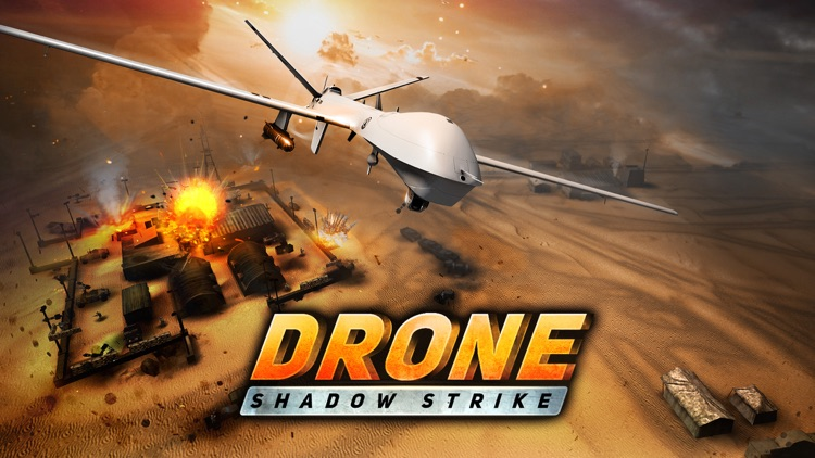 Drone : Shadow Strike screenshot-6