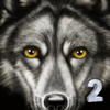 Gluten Free Games - Ultimate Wolf Simulator 2 artwork