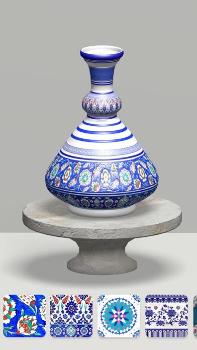 Pottery.ly 3D– Ceramic Maker screenshot 4