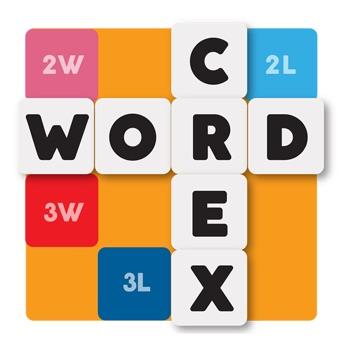 WordCrex - leukste woordspel