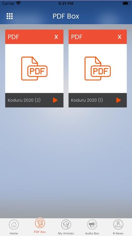 PubMed Hub screenshot-4