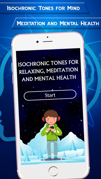 Isochronic Tones for Mind