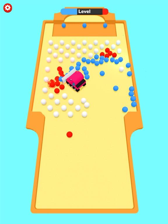 Balls Pusher! screenshot 6