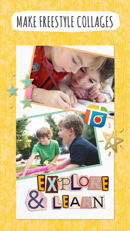 PicCollage EDU Collage Maker
