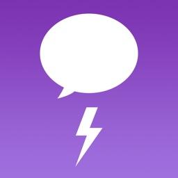 Fast Texts